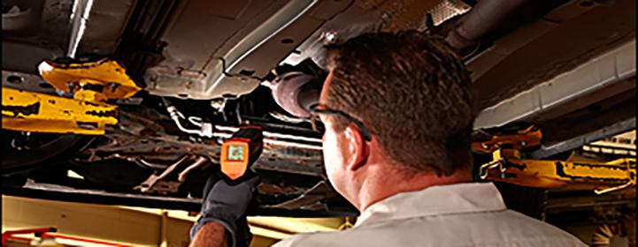 Oxygen Sensor Walker 41821