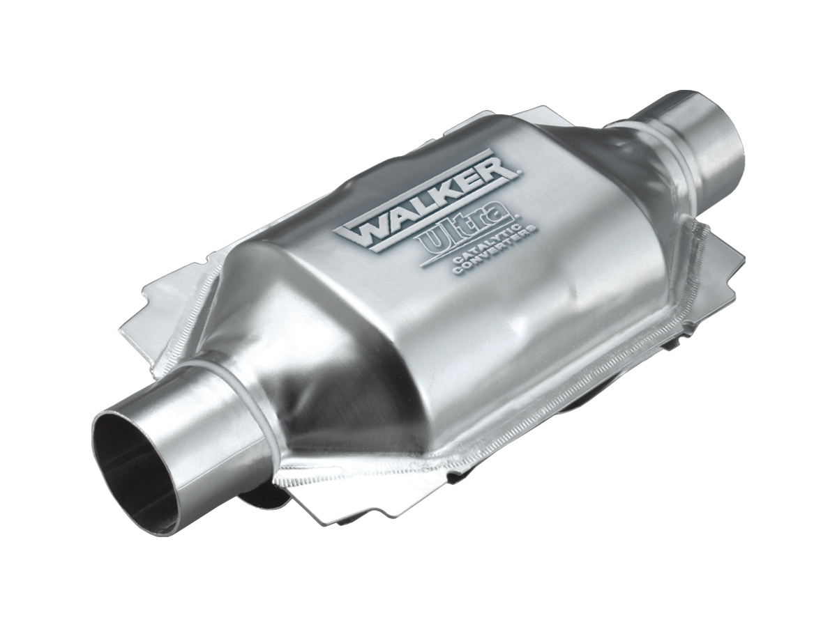 About Us | Walker Exhaust Systems