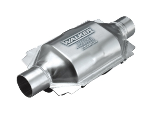 Ultra Catalytic Converter