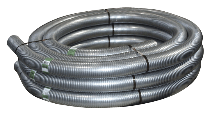 Commercial Exhaust Flex Pipe | Walker Exhaust Systems